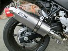 WR's Rear Slip-on Silencer