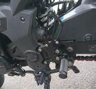 Attached to ninja 250sl. It&...