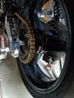 DID VX Series Chain 520VX2 Gold [with Rivet (ZJ) Joint]