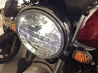 SPHERE LIGHT Sphère LED RIZING H4 5500K pour moto