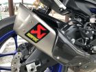 AKRAPOVIC e4 Spec. Slip-on Line Silencer