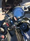 DAYTONA Smartphone Holder Wide for Motorcycle
