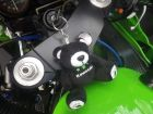 KAWASAKI Star Bear Key Holder