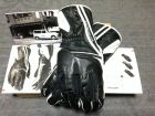 KUSHITANI GORE-TEX (R) Leather Gloves