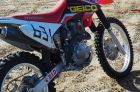 Valuable Motocrosser (Overse...