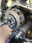 Enhancement of Clutch Spring