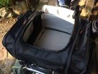 HenlyBegins DH-717 Touring Seat Bag S