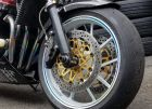 brembo [Super Sport] Floating Disc Left / Right -sarja